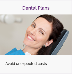 Dental Plans | Stuart Steven BDS